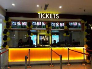 PVR Cinema Pathankot