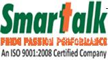 Smarttalk Pathankot Logo