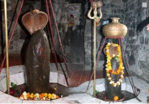 Mukteshwar Mahadev Temple Mandir inner view Pathankot