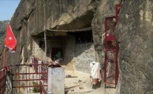 Mukteshwar Mahadev Temple outer  view