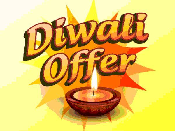 Diwali Offers in Pathankot