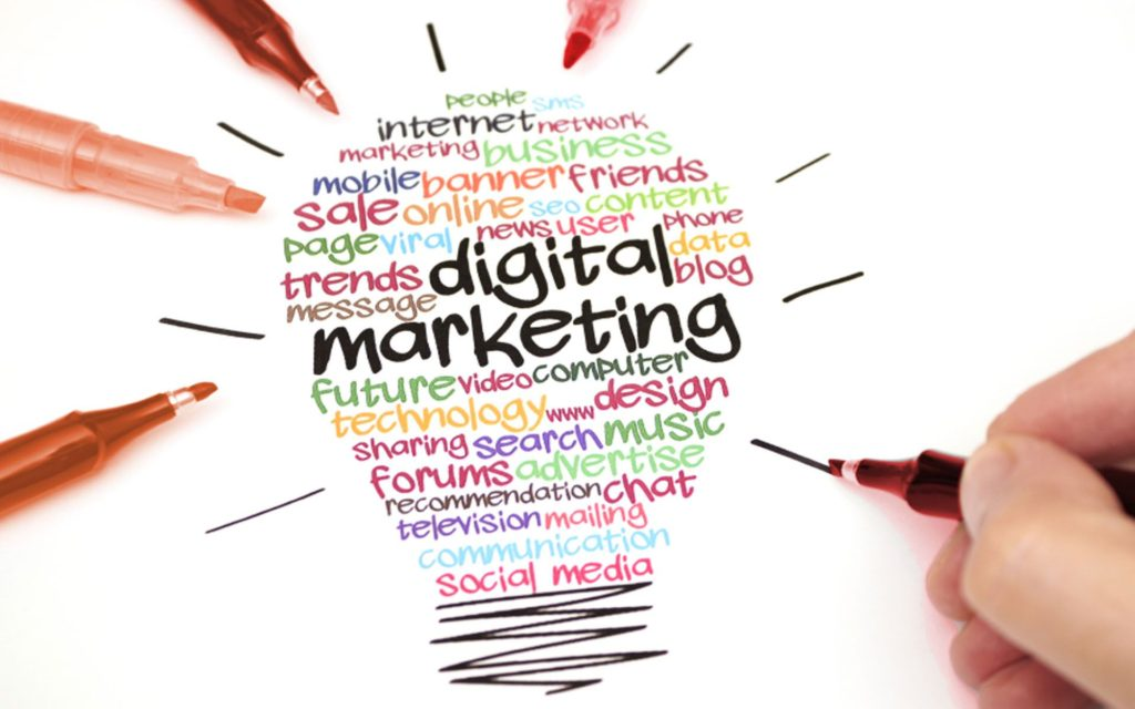 Digital Marketing in Pathankot