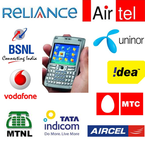 Mobile Companies in Pathankot
