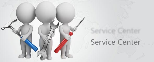Service Centers in Pathankot