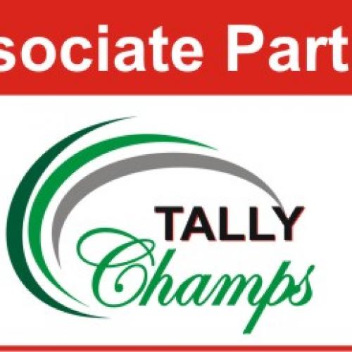 Tally Champs Logo