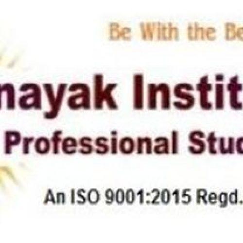 VIP Studies logo